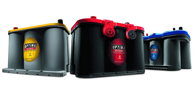 best choose battery for car