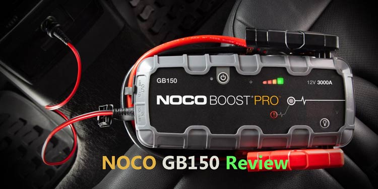 NOCO GB150 Review